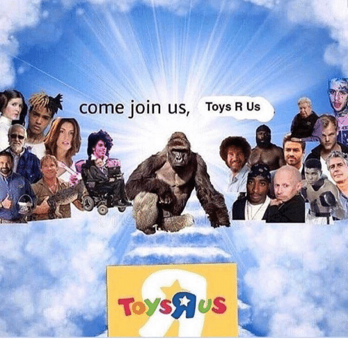 Toys R Us, Toys, and Us Toys: come join us,  Toys R Us