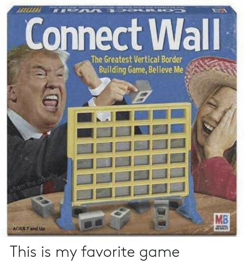 Believe Me: Connect Wall  The Greatest Vertical Border  Building Game, Believe Me  vane.cae  MB  AGES 7 and Up This is my favorite game