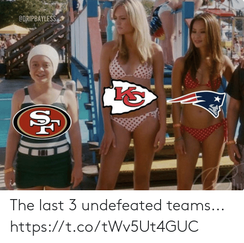 Football, Nfl, and Sports: CORIPBAYLESS The last 3 undefeated teams... https://t.co/tWv5Ut4GUC