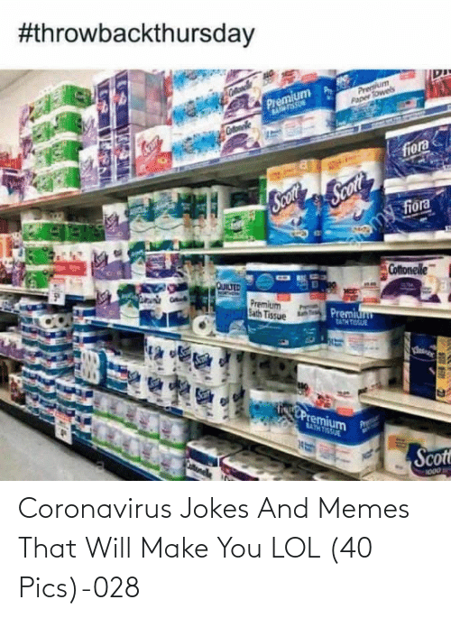 Lol, Memes, and Jokes: Coronavirus Jokes And Memes That Will Make You LOL (40 Pics)-028