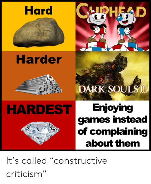 """Games, Criticism, and Dark Souls: CPHEAP  Hard  Harder  DARK SOULS  HARDEST  Enjoying  games instead  