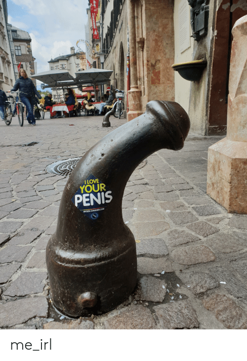 I love your penis