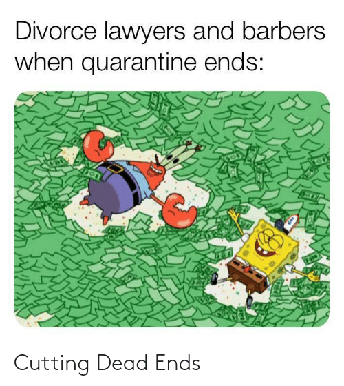 Ends: Cutting Dead Ends