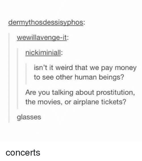 Airplane Tickets