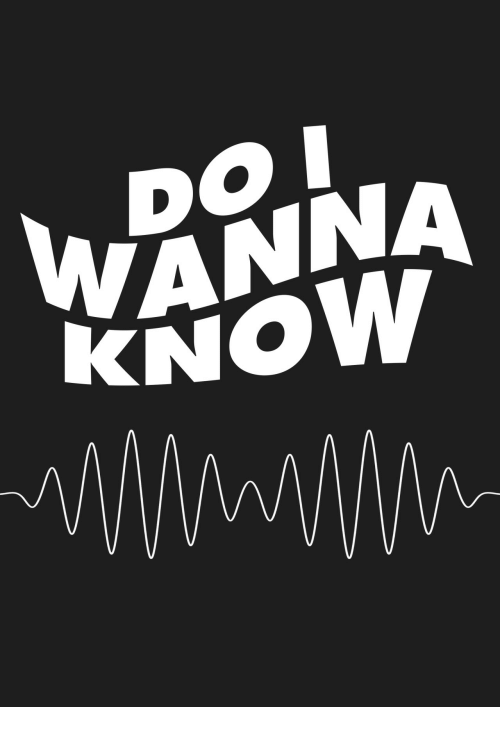 Anna and  Know: DO I  ANNA  KNOW