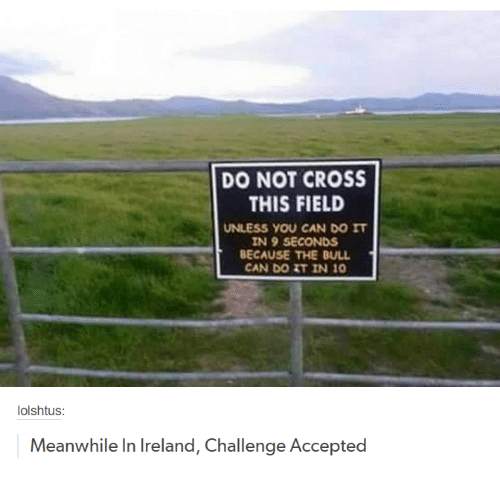Challenged Accepted