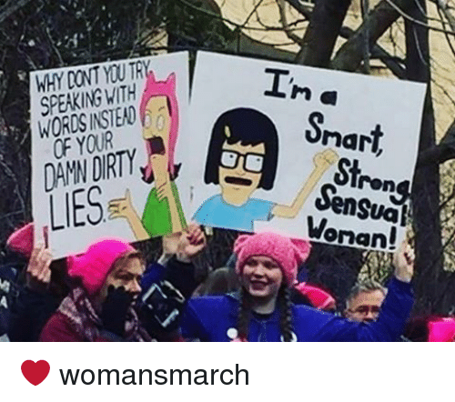 onanism: DONT OUTR  SPEAKING WITH  LES  In  onan! ❤️ womansmarch