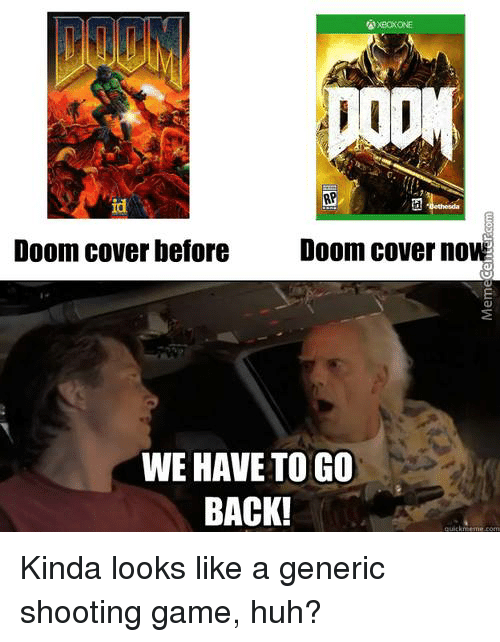 Memes And Doom Cover Before Now WE HAVE TO