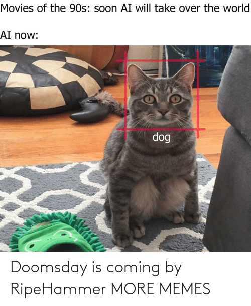 memes: Doomsday is coming by RipeHammer MORE MEMES