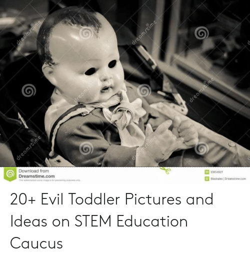 evil toddler: dreamstime  dreamstime  dreamstime  Download from  Dreamstime.com  T w t r  eamscime  io 33854921  c BlackalesI Dreanstime com  'dreamstime 20+ Evil Toddler Pictures and Ideas on STEM Education Caucus