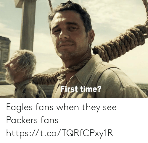 fans: Eagles fans when they see Packers fans https://t.co/TQRfCPxy1R
