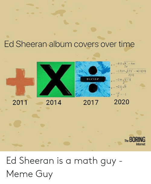 Ed Sheeran Tour 2020.Ed Sheeran Album Covers Over Time 24 0 2011 2014 2020 2017