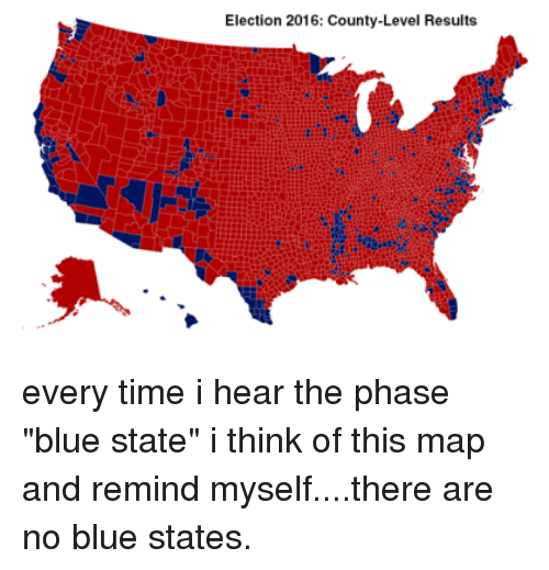 Best Memes About Fox News Trump Fox News Trump Memes - Fox news electionelection results us county map