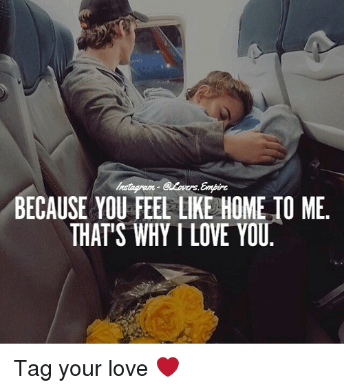 feels like home: Empire  BECAUSE YOU FEEL LIKE HOME TO ME.  THAT'S WHY TLOVE YOU Tag your love ❤️