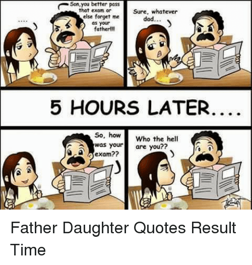 25 Best Memes About Father Daughter Quotes Father Daughter