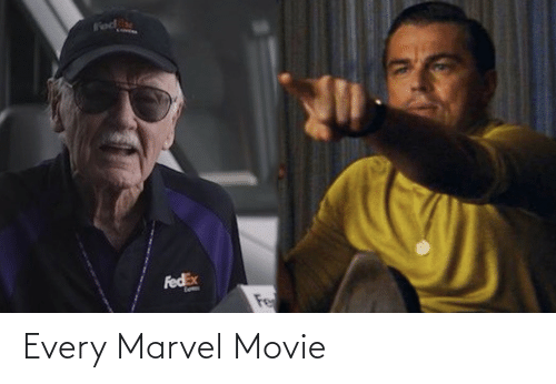 Movie: Every Marvel Movie