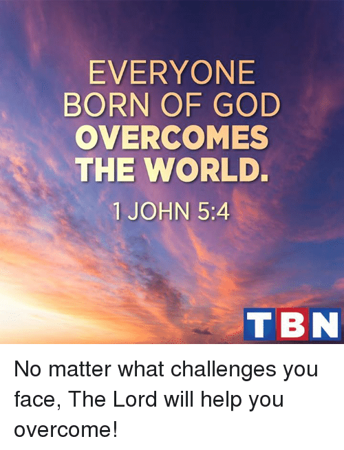 challenges the world faces