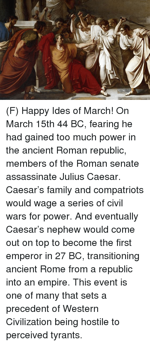the journey to the rise of julius caesar into power in the ancient rome