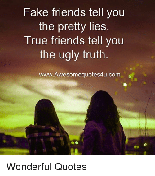 25 Best Memes About Fake Friend Fake Friend Memes