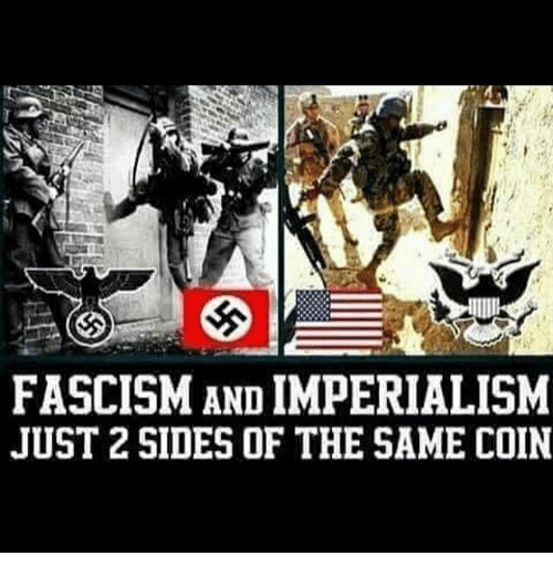 an analysis of the imperialist versus anti imperialist in the united states Us-venezuela relations provide a casebook study of the complex, structural and contingent dimensions of imperialism and anti-imperialism.