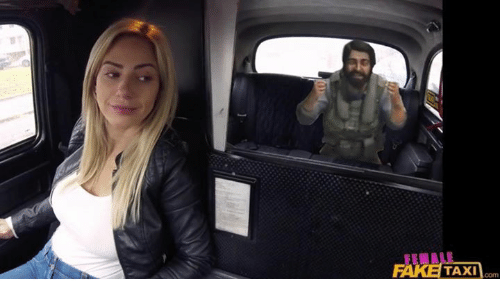 Fake Taxi Michelle Thorne