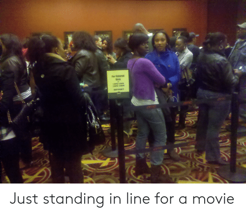 Girls, Movie, and Accidental Racism: Fer Colored  Girls  50PM 11.00PM Just standing in line for a movie