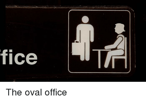 oval office: fice The oval office