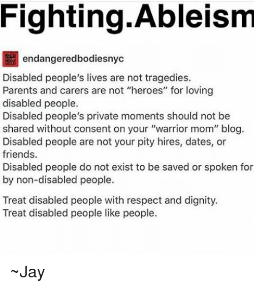 how have people with disabilities been treated in the past How have people with disabilities been treated in the past how has the attitude toward people with disabilities changed over time.