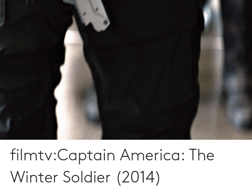 soldier: filmtv:Captain America: The Winter Soldier (2014)