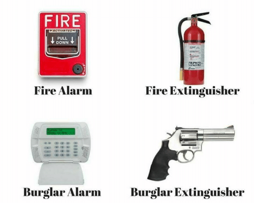 Burglarer: FIRE  ACTIVATED  PULL  DOWN  Fire Alarm  Fire Extinguisher  Burglar Alarm Burglar Extinguisheir