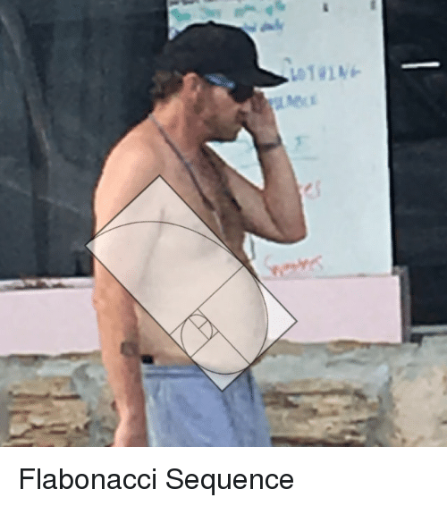 Funny and Sequence: Flabonacci Sequence