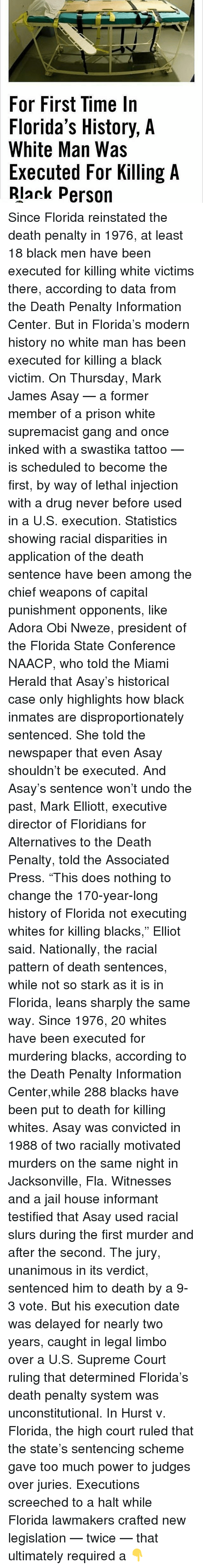 the only alternatives to the death penalty Most voters prefer alternatives to the 61% of the voters preferred alternatives to the death penalty as the more and released from death row it would only get.