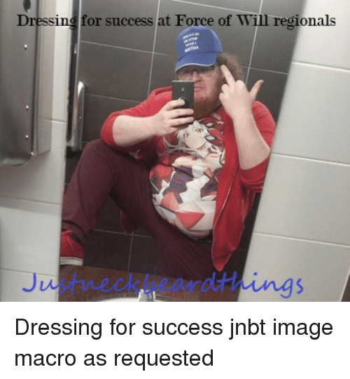 Image, Success, and Neckbeard Things: for success at Force of Will regionals  ungs