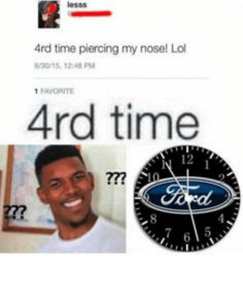 Ford: ford time