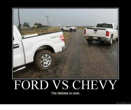 chevy vs ford essays When ford, chevy, and dodge get 2015 ford mustang gt vs chevrolet camaro ss 1le, dodge challenger r/t scat pack and had henry ford settled in.
