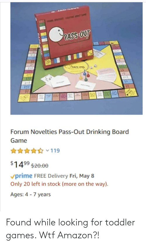 toddler: Found while looking for toddler games. Wtf Amazon?!