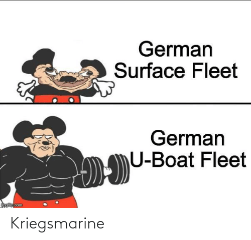 dmu: German  Surface Fleet  German  DMU-Boat Fleet  ngiip.com Kriegsmarine