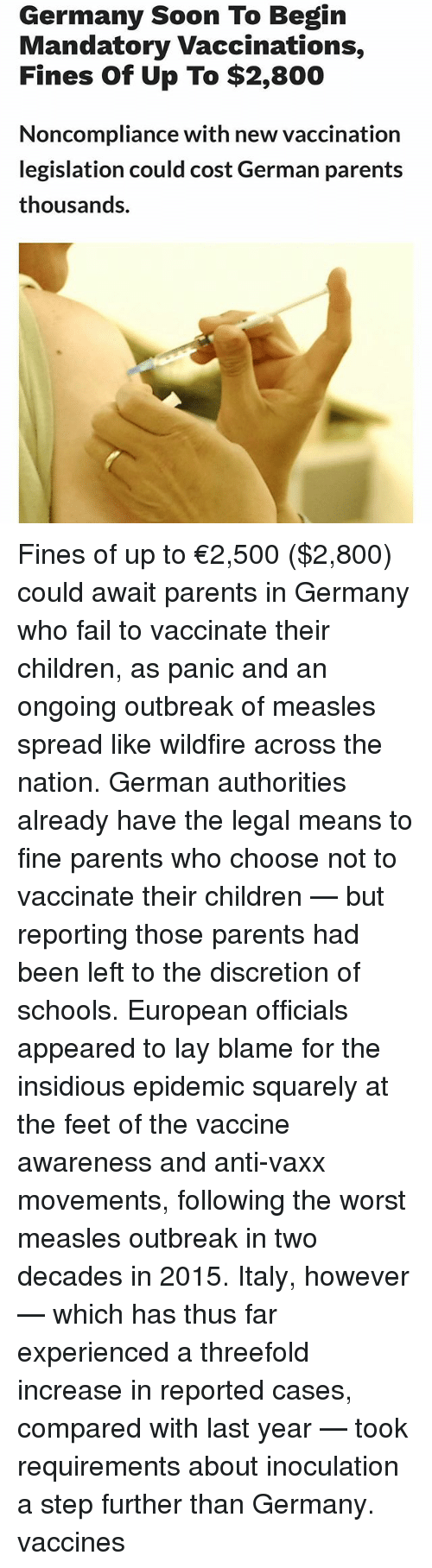 arguments for and against mandatory vaccination The most general argument against mandatory vaccinations is that parents own their children and have the absolute right to make decisions about their children.