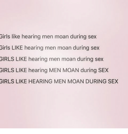 why-do-girls-moan-during-sex