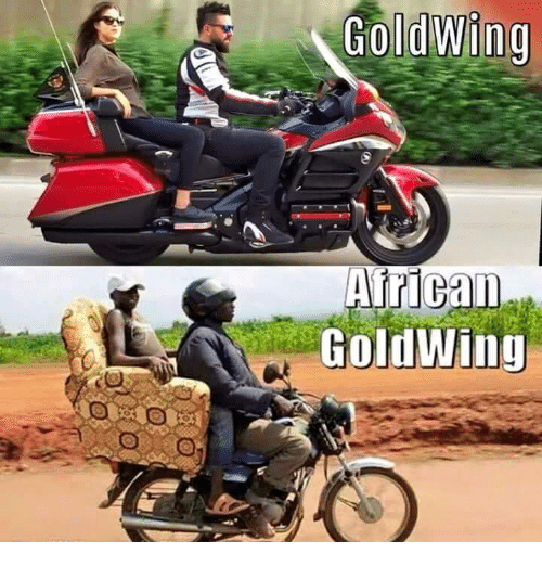 Wing Gold >> GoldWing Amrican Gold Wing | Meme on astrologymemes.com