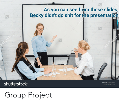 group: Group Project