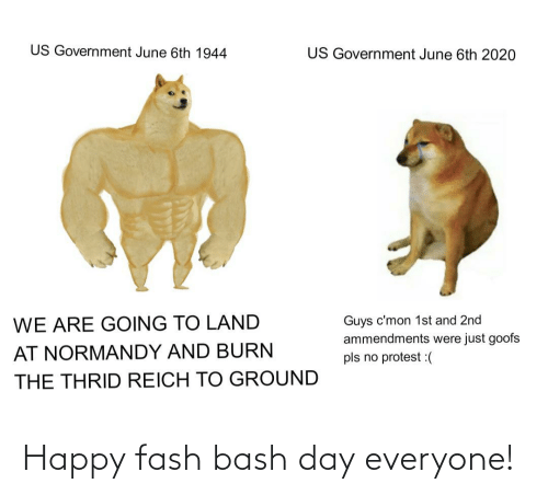 everyone: Happy fash bash day everyone!
