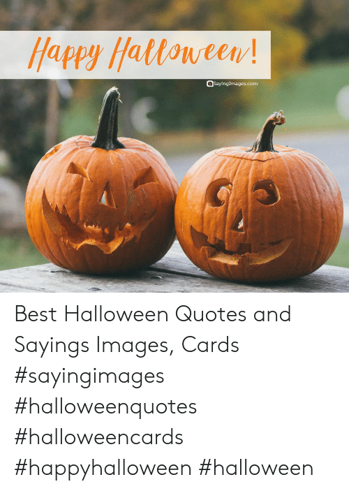 Halloween, Best, and Happy: Happy Hattoween!  SayingImages.com Best Halloween Quotes and Sayings Images, Cards #sayingimages #halloweenquotes #halloweencards #happyhalloween #halloween