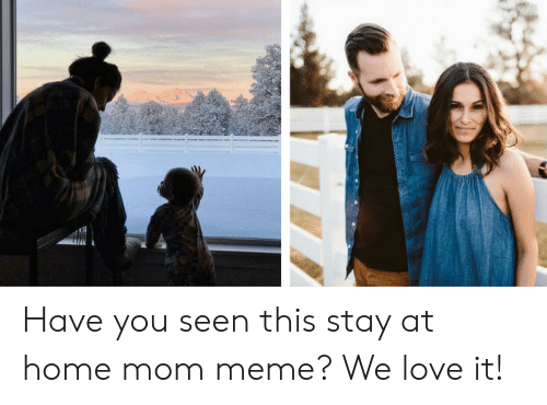 Stay At Home Mom Meme: Have you seen this stay at home mom meme? We love it!