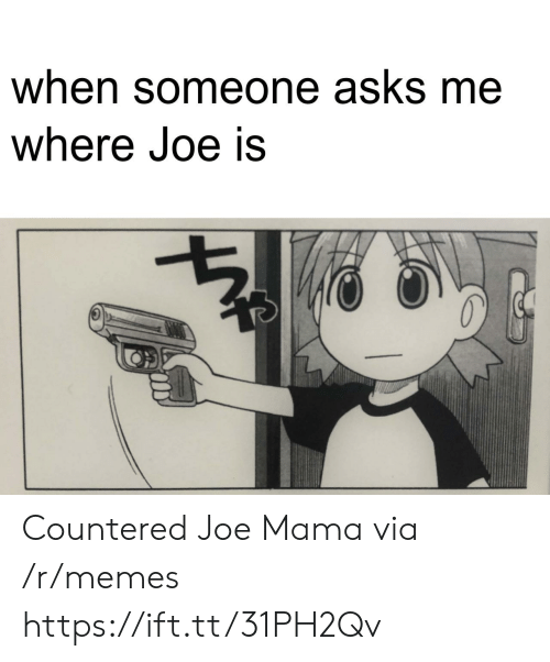 Fucking Casual: Hey you know Joe?  You mean Jo Kong? The dude talking  to Sarah now  What do you mean who the fuck is Jo  Kong  Jo Kong these hairy nuts  Parry this you fucking casual Countered Joe Mama via /r/memes https://ift.tt/31PH2Qv