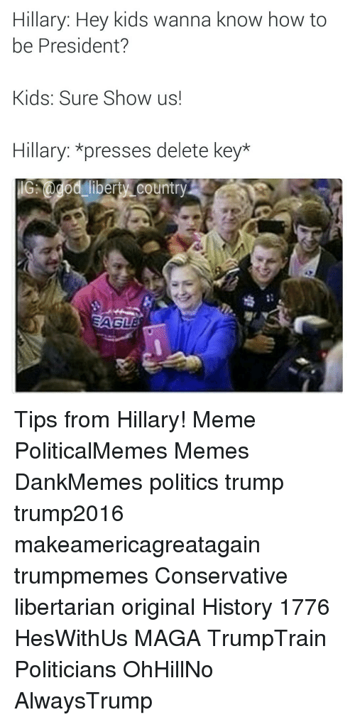 hillary hey kids wanna know how to be president kids 8566373 hillary hey kids wanna know how to be president? kids sure show us