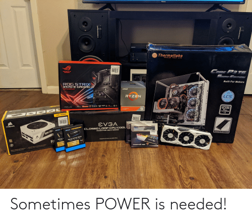 """g.skill: Hisense  ROKA TV  LS-10  SONY  Te Thermaltake  COOLall YOUR LIFE  MEnrBoar de  :155  ss2 arIe-  REPUBLIC OF  GRMERS  $329, 99  CORE PATE  STRA  ROG STRIX  SMONEOITION  X570-E GAMING  STRIE E GaN  MOTHERBDARD  Built For Makers  AMDA  2370  RYZEN  Tt  LCS  RM7E  ASUS  AMDA SO  CERTIFIED  X570 SLI  nVIDIA AMDA  SOCKET  AA co RSAIR  CimeeFarst  UPPORTED  LIGUID CO  3"""" GEN PROCESSOR  PCle 4.0 READY  RMx SERIES  TEMPERED  GLASS  5mm  THICKNESS  PowrS  :155  liNCMLing  ШД  S77 A -C-  :155  MINTINI  Sesene  CORSAIR  Tharmatake  1OUGHPOWER GRAND  $139.99  SIZA  EVGA  oupoRGB850  GRAND  GEKIL  GSKILD  CLOSED LOOP CPU COOL  dinland P  DDR4  Ainland PERFORMANCE  G.SKILL  (RADIATOR 360X12OM)  RM 750  Ariand  TRIDENTZ  155  CORSAIR  LASVDID  80  SOLID STATE DRIVE  30 NAND M.2 PCle NVMe  1тв  $149.99  SOLID  3D NAND  SKILL  Tt Gaming riser cable included  RI  Supports all Intel and AMD CPUS  GIGABYTE  10  PCle Ge  HIGH BE  PCle Gen 4x4  Zero RPM mode for ula-low noie aperation  Mode aeme the co no neenc sence  TRIDENTZ  SA SPAR  5000MB/s 4300MB/s  TRID  5000MB/s  GIGABYTE  100% all Japanese 105 C capecitors  RYZE  TRIDENTZ NED  Cndertes 105C 10Oapees  AMDA  OCERWIN-VEGA!  ת  DEH D ED mIX D D WLE KKY  CERWIN-VEGA  oPORTED  GIGABYTE  LIQUID Sometimes POWER is needed!"""