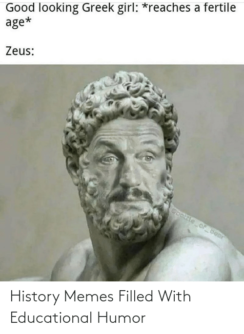 humor: History Memes Filled With Educational Humor