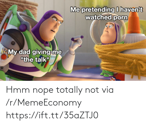 Https Ift: Hmm nope totally not via /r/MemeEconomy https://ift.tt/35aZTJ0