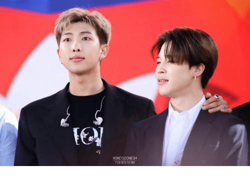 Bts, For, and Bts-Rm: HONEYJOONIE94  FOR BTS RM